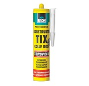 Bison Bison konstruktie Tix Topspeed