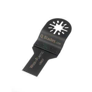 Qblades UN07 Zaagblad Standaard 20x40mm