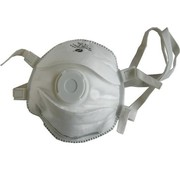 Skandia Stofmasker met ventiel P3 Skandia