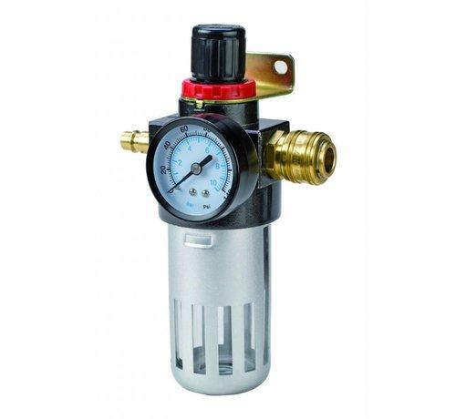 """Einhell Einhell filter-reduceerventiel 3/8"""""""
