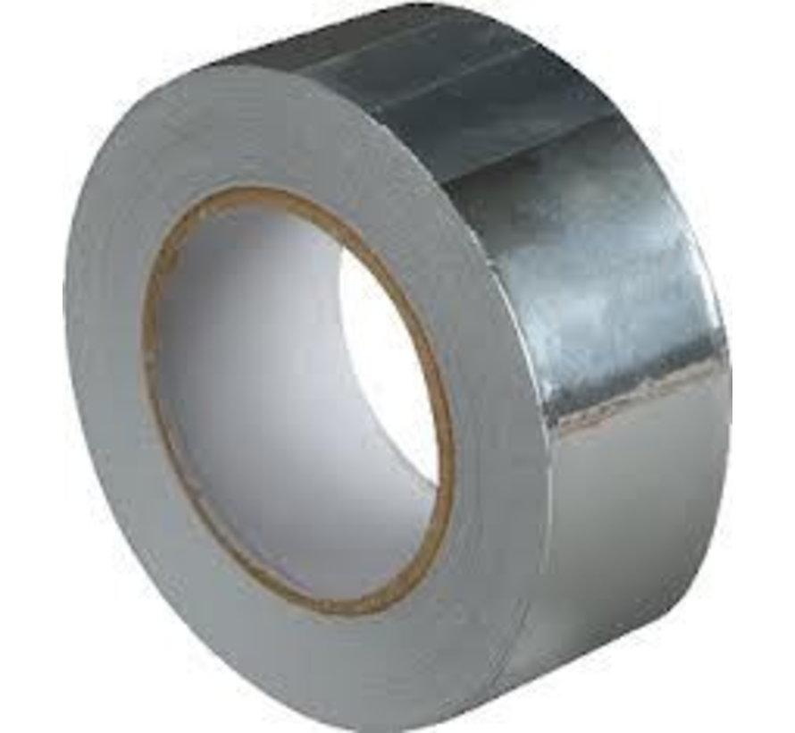 Aluminiumtape 50mm x 5m1