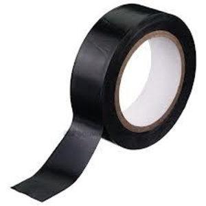 Overig Isolatie Tape 10m1 zwart