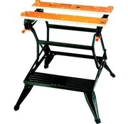 Black & Decker Workmate WM626 B&D