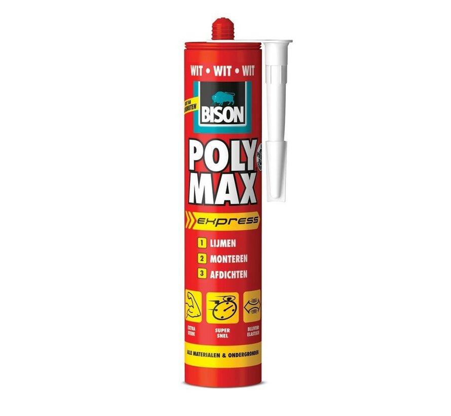 Bison Polymax - Express Wit