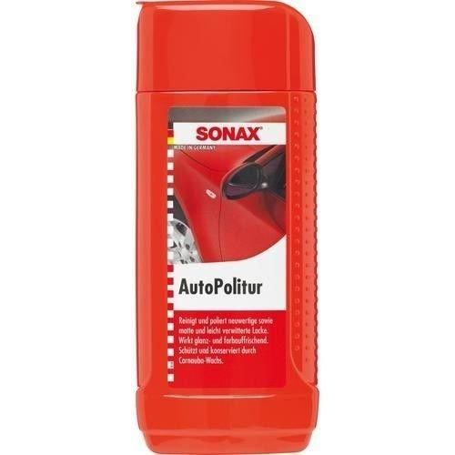 Overig Sonax auto polish 250 ml