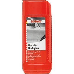 Overig Sonax metallic wax 250ml