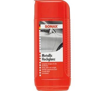 Sonax Sonax metallic wax 250ml