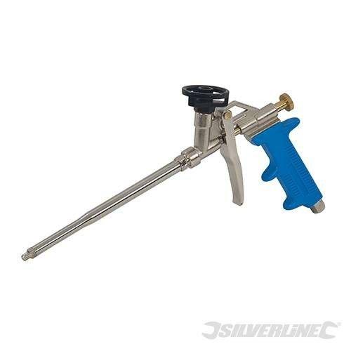 Silverline PUR pistool 200MM Silverline