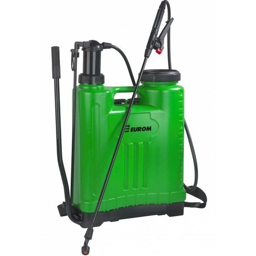 Eurom EUROM Rugsproeier Backpack sprayer 1809 - 18 Liter