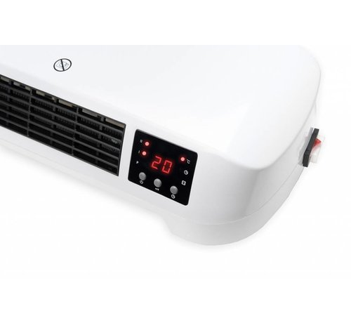 Eurom EUROM WH2018 Wandheater