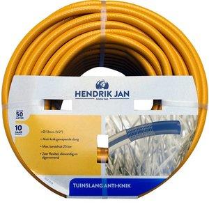 "Hendrik Jan Hendrik Jan tuinslang 50m1 anti knik 13 mm (1/2"")"