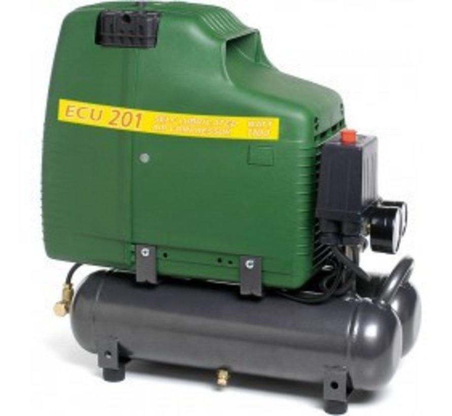 Huvema Compressor ECU 201