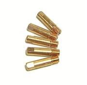 Telwin branderkopjes 0,6mm m5 draad