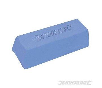 Silverline Polijstpasta 500 gram Blauw