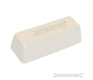 Silverline Polijstpasta 500 gram Wit