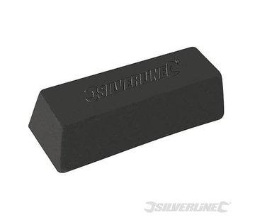 Silverline Polijstpasta 500 gram Zwart
