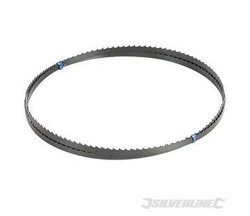 Silverline Lintzaagband 1425 x 6,35 x 0,35 mm 6 Tanden Silverline
