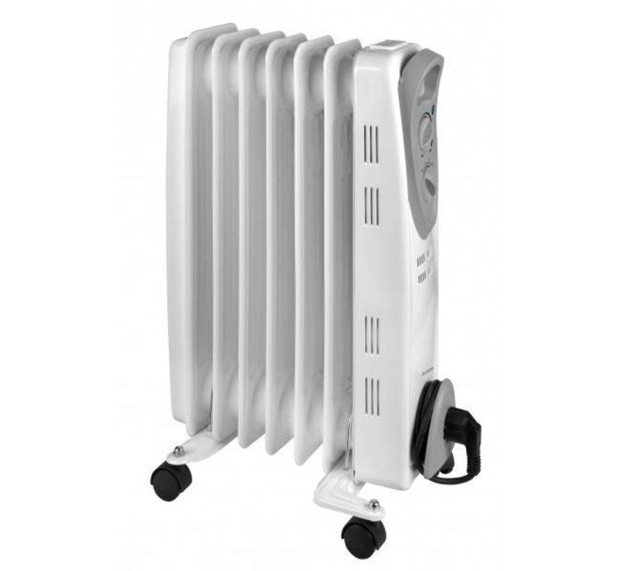 Eurom RAD 1500 oliegevulde radiator