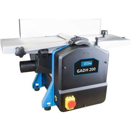 Güde Gude Vlak- en schaafmachine GADH 200