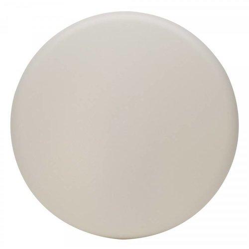 Kopp Kopp plafondplaat rond wit