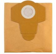 Einhell Stofzuigerzakken, 5 stuks, inhoud 40 liter