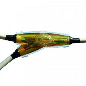 Kopp Kopp kabelmof aftakdoos met giethars