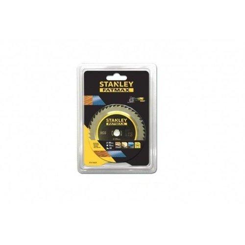 Stanley Zaagblad Voor Multizaag 89X10 44T HCS STA10420-XJ