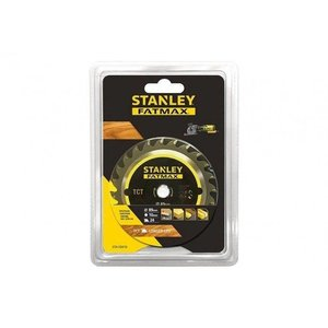 Stanley Zaagblad voor Multizaag 89x10 24T TCT STA10410-XJ