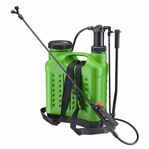 Eurom EUROM Rugsproeier Backpack sprayer 1809 - 18 Liter