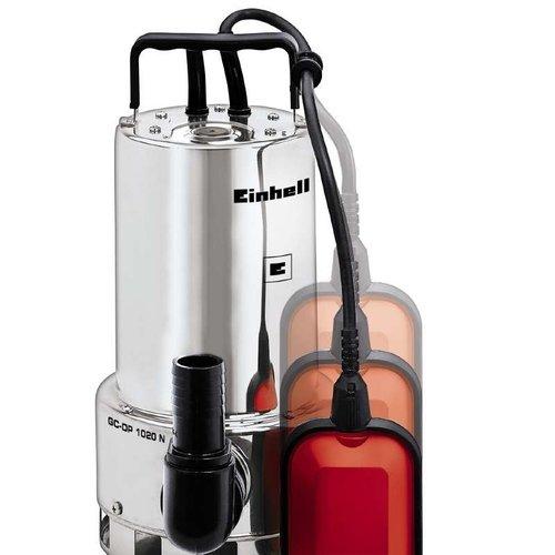 Einhell Einhell GC-DP 1020 N Vuilwaterpomp