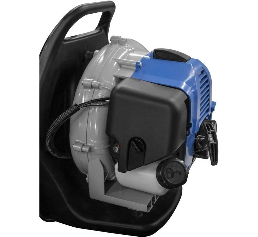 Gude GMB 330 Benzine Bladblazer- 2-takt - 1,20PK