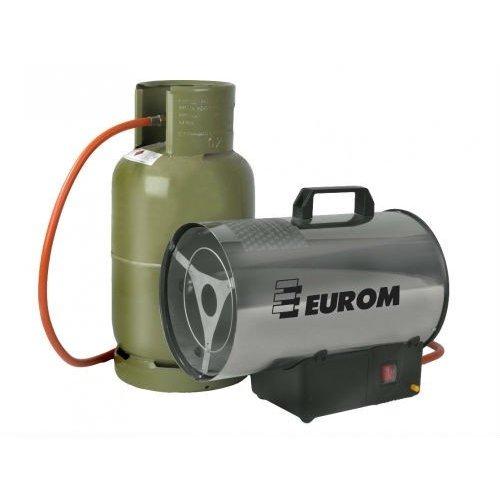 Eurom Eurom HKG-15 Heteluchtkanon