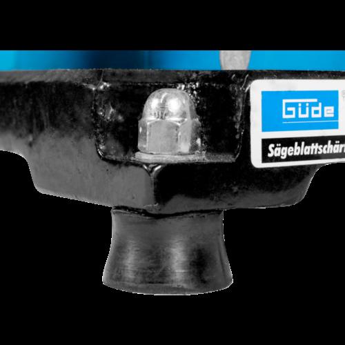Güde Gude zaagblad slijpmachine GSS 500