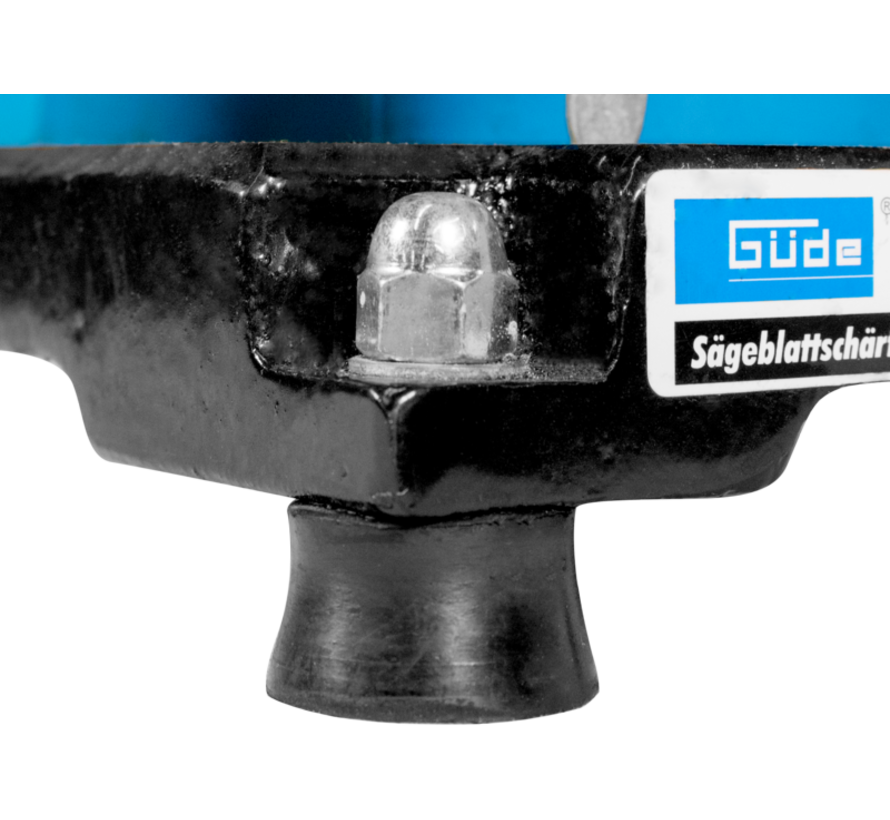 Gude zaagblad slijpmachine GSS 500