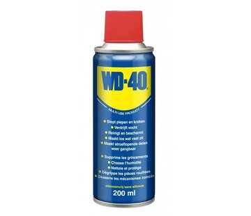 Overig Multispray - universeel smeermiddel WD40