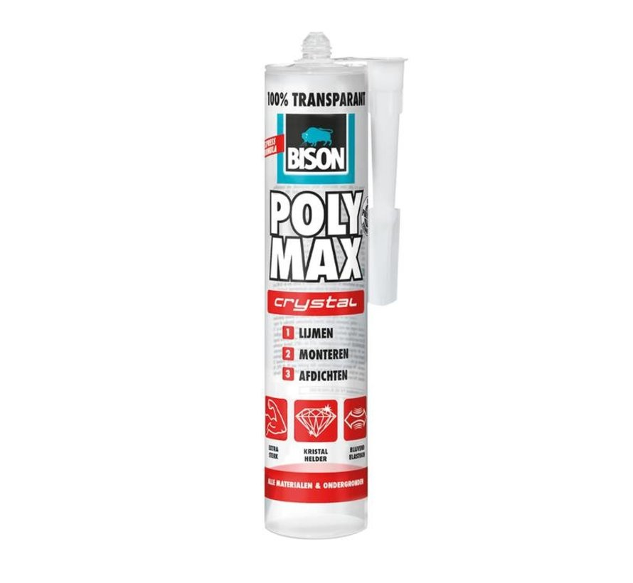 Bison polymax - Crystal