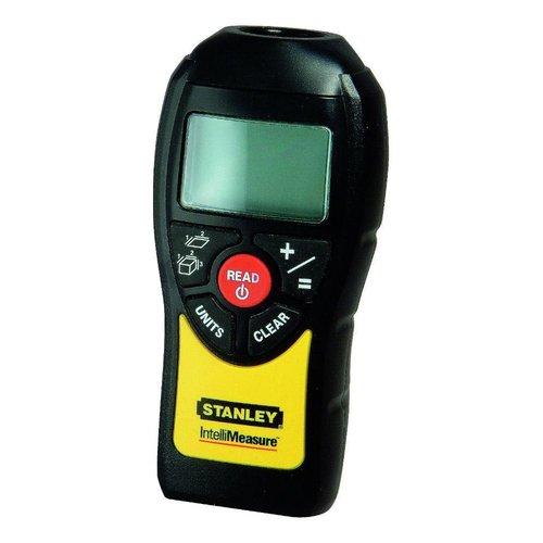 Stanley Afstandsmeter - ultrasoon/tot 12 meter/Stanley