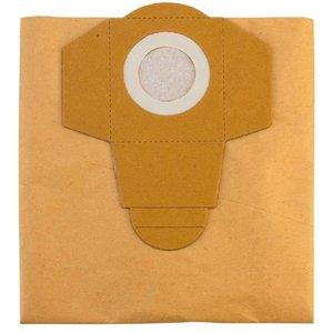 Einhell Stofzuigerzakken, 5 stuks, inhoud 30 liter