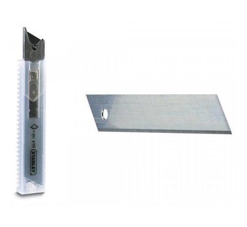 Stanley Mes - 9 mm/10 stuks/Stanley