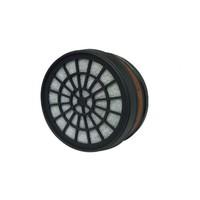 Skandia reserve filterpatroon 80 mm A1B1E1K1 - Dampfilter