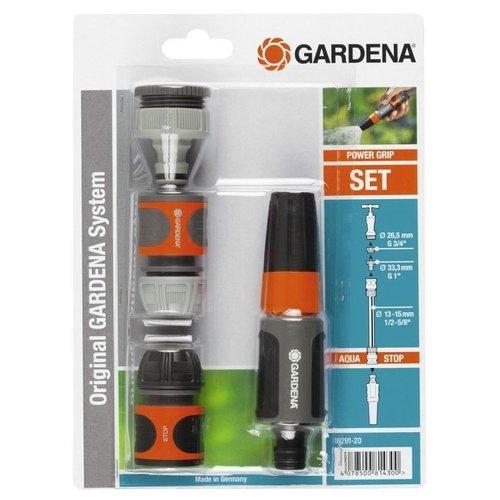 Gardena Gardena startset tuinslang koppeling