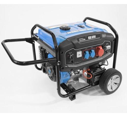 Güde Gude Generator GSE 6701 RS