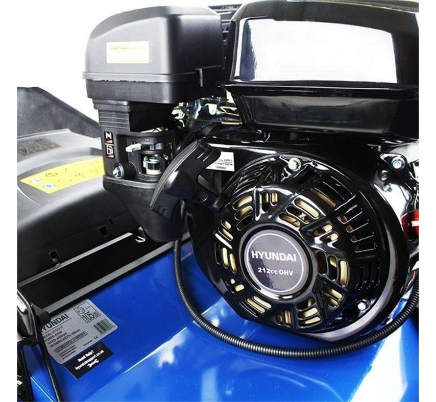 Hyundai HYSC210 Benzine Vertikuteermachine