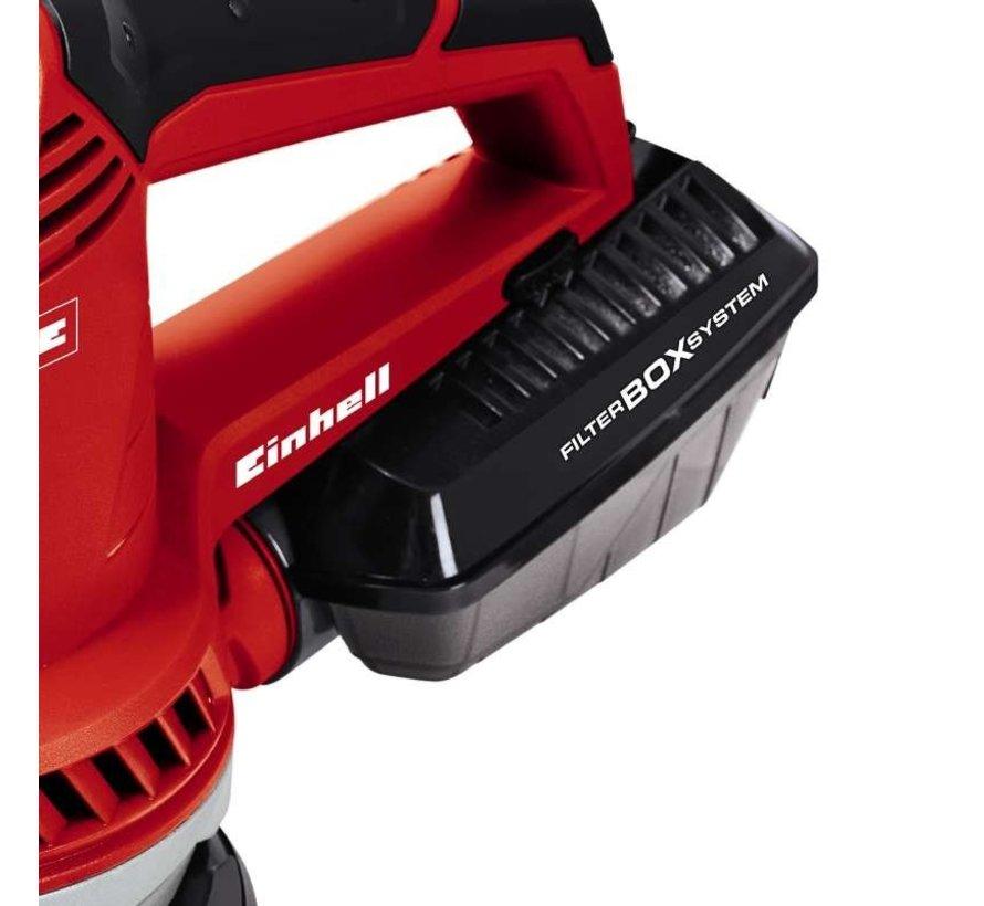 Einhell TE-RS 40 E Excentrische schuurmachine