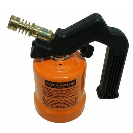 Gasbrander