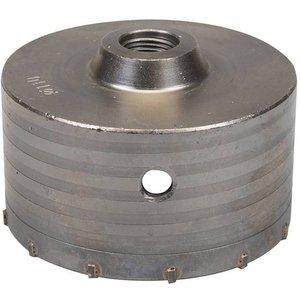 Silverline Dozenboor 110mm voor steen