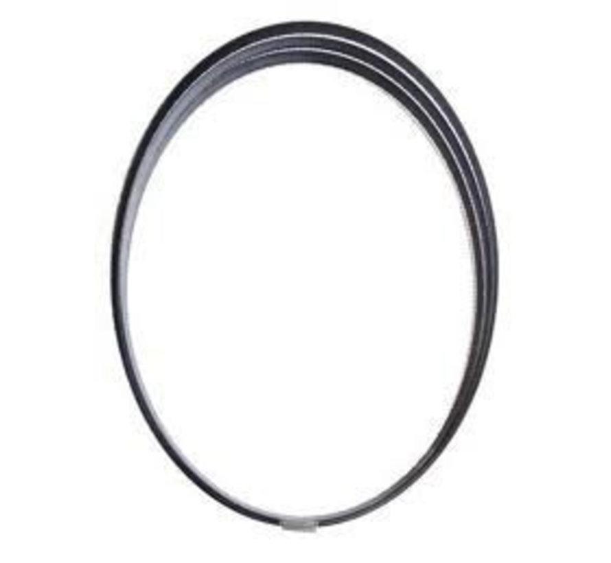 Lintzaagband 2320x12,7 mm - 6 tanden/25mm