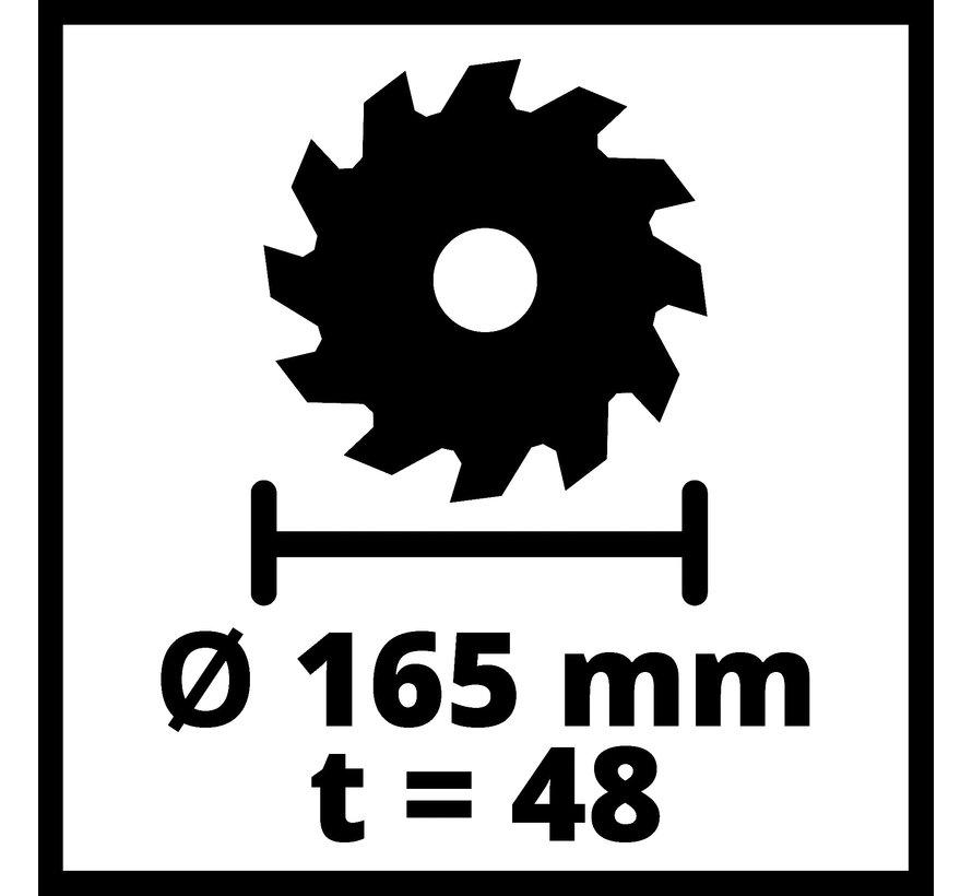 Einhell TE-PS 165 Invalzaag