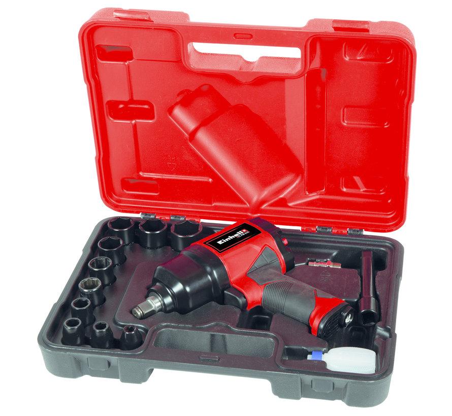 Einhell TC-PW 610 Pneumatische Slagmoersleutel