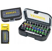 Stanley STA60490-XJ Bitset 31-delig